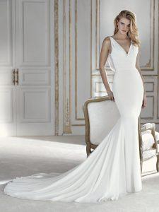 Cortes de vestido de novia